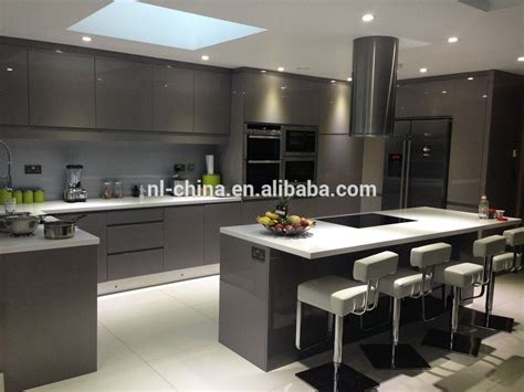 best wood for kitchen cabinets 2015 2015 handle free china made project high gloss lacquer