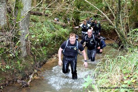 Survival Training Camp