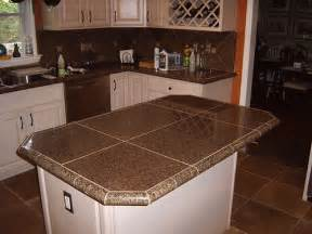kitchen backsplash travertine kitchen remodel with granite tile countertops and traverti flickr