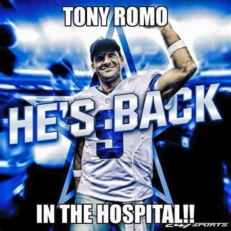 Cowboys Saints Meme - 130 best images about tony romo lols on pinterest football memes football and sports memes