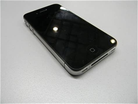 iphone model a1332 apple iphone 4 model a1332 emc 380a 16gb black apple