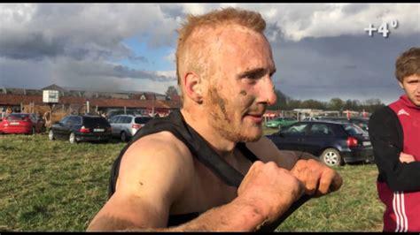 KURBADS piedalās Stipro skrējienā 2014 - YouTube