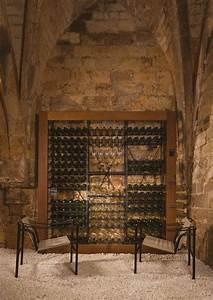 Casier A Bouteille Metallique : casiers bouteilles casier vin rangement du vin am nagement cave casier bois cave vin ~ Melissatoandfro.com Idées de Décoration
