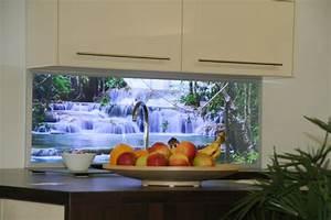 Küchenrückwand Glas Beleuchtet : led design glas lichtpanel von glaserei glas hetterich gmbh ~ Frokenaadalensverden.com Haus und Dekorationen