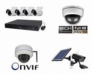 Wired Vs  Wireless Security Cameras And The Pros And Cons