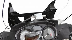 Gps Bmw Moto : gps mount r1200rt 2010 for bmw r1200rt 2010 2013 motorcycle accessory hornig ~ Medecine-chirurgie-esthetiques.com Avis de Voitures
