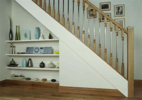 Chrome Banisters by Shaw Stairs Ltd Staircase Manufacturer In Tamworth Uk