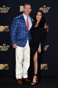 John Cena And Nikki Bella Have Called It Quits And Fans ...