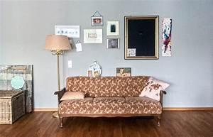 Zwei Wände Farbig Streichen : richtig streichen w nde abkleben und farbig streichen ~ Markanthonyermac.com Haus und Dekorationen