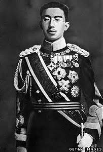 Emperor Hirohito of Japan | Monarchus