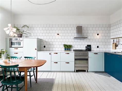 Modern Farmhouse Blue