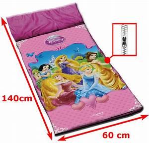 Schlafsack 60 Cm : kinderschlafsack princess kinder schlafsack 140 x 60cm camping princces ebay ~ Eleganceandgraceweddings.com Haus und Dekorationen
