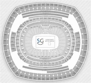 Kenny Chesney At Lambeau Field Seating Chart Metlife Stadium Seating Chart Kenny Chesney