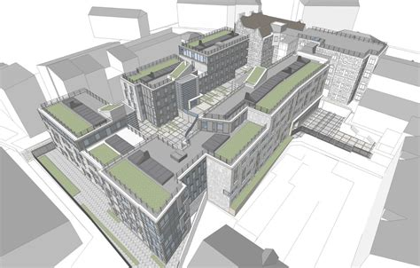 deaconess house student scheme moves  site february