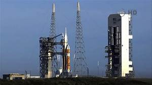 Orion launch scrubbed - Astronomy Magazine - Interactive ...