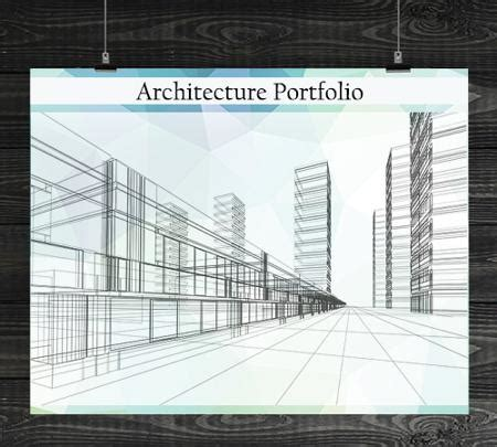 12772 architecture cover page design 11 fabulous ideas to make a professional portfolio cover page