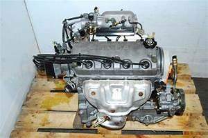 D15b  D16a  Zc  D17a  D17a Vtec And Non Vtec Motors