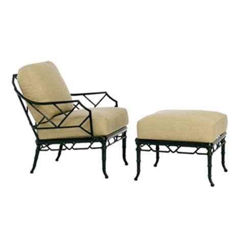 fauteuil en fer forg
