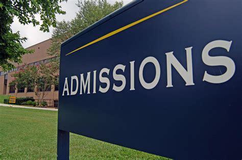 College Admissions  Veritas Prep Blog