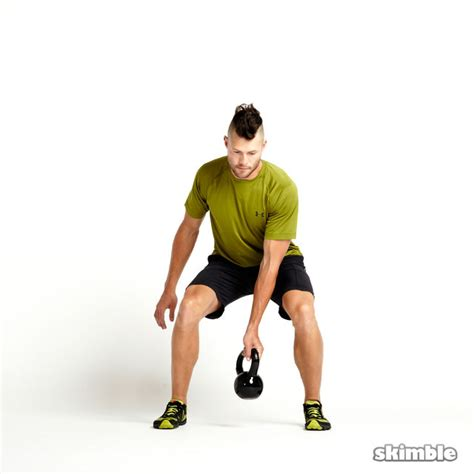 kettlebell figure eights exercise abs exercises workout lying skimble lower trainer hotel room side obliques 8s