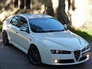 Alfa Romeo 159 Sw Ti : alfa parkway ~ Medecine-chirurgie-esthetiques.com Avis de Voitures