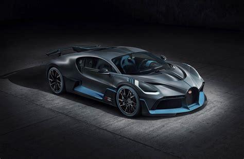 New Bugatti Supercar by For 5 8m Bugatti S New Supercar Will Turn Corners Faster