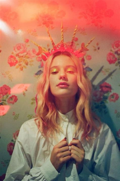 17 Best Images About Arvida Bystrom On Pinterest She S