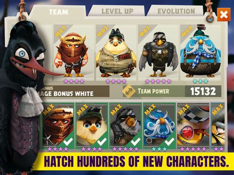 angry birds evolution play online, Download Angry Birds Evolution on PC with BlueStacks, Angry Birds Evolution 2017 Play Online Free - Gameroze.com.