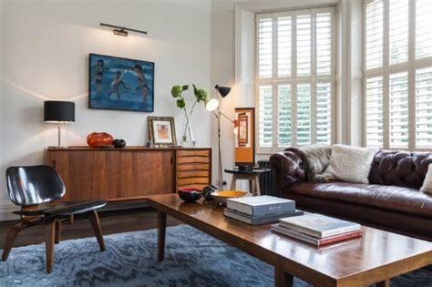 Retro Livingroom by 18 Magnificent Ideas For Decorating Retro Living Room