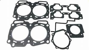 2009 Subaru Impreza 2 5l Ss 4wd Outback Wagon Gasket And Seal Kit