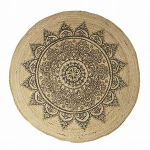 tapis rond fibre vegetale naturelle place by drawer With tapis jonc de mer avec canapé une place et demi