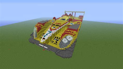 minecraft working car liquid 7 39 s cars blog minecraft blog