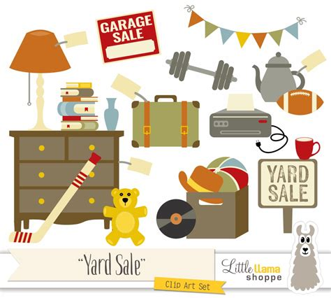 Yard  Ee  Sale Ee    Clip Art Tina D Flickr