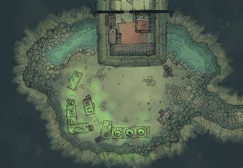 25+ Underdark Mine Map Pics - FreePix