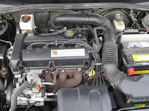 2002 Saturn Sl2 Idle Problem   Cartalk