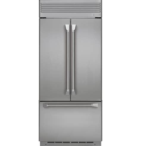zippnhss monogram  built  french door refrigerator monogram appliances