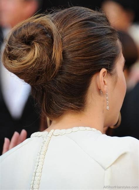 Updo Hairstyles by 50 Great Updo Hairstyles For