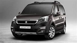 Peugeot Partner Tepee Outdoor : citroen berlingo peugeot partner opel combo nowa generacja w 2018 roku ~ Gottalentnigeria.com Avis de Voitures