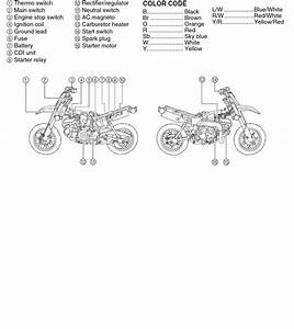 My Husband Is Working On A Yamaha Gytr  And Needs The Wiring Diagram  Help