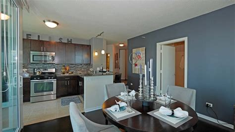 Apartments In Chicago Near Line by The Streeter In Streeterville A Chicago Apartment Review