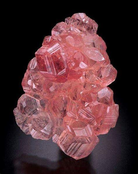 pink grossular  jeffrey  asbestos quebec canada