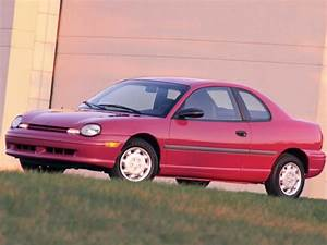 1999 Dodge Neon Reviews  Specs And Prices