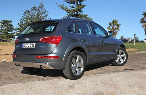 Review Audi Q5 by Audi Q5 Review Caradvice