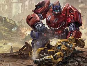 Transformers Fall Of Cybertron : five good entries in the 39 transformers 39 franchise one of us ~ Medecine-chirurgie-esthetiques.com Avis de Voitures