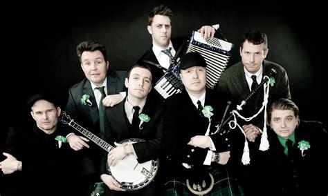 Dropkick Murphys Add 4 More Boston Shows