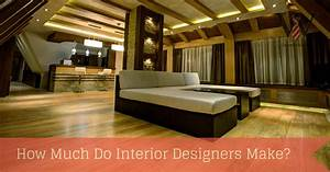 How much do interior designers make careers wiki for How much do interior designers make
