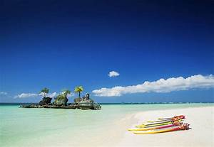 Top 10 most beautiful tropical islands in the world ...