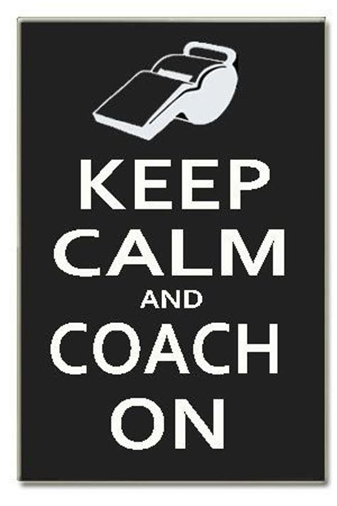 netball coach quotes