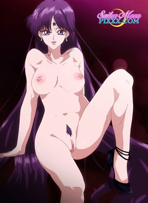 Mistress Sailor Moon