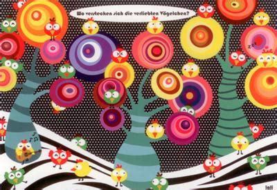 wo verstecken sich mücken lali wo verstecken sich die verliebten v 246 gelchen postkarte